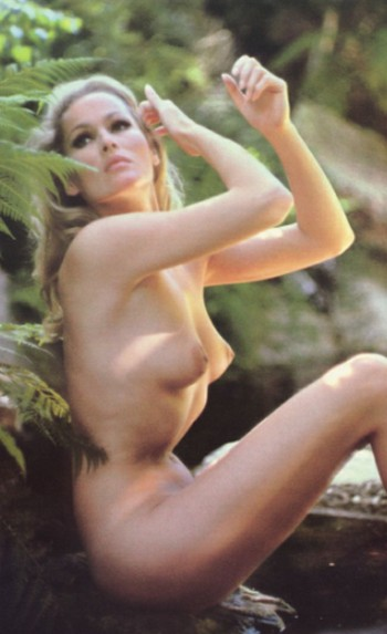 Ursula Andress- Foto 4
