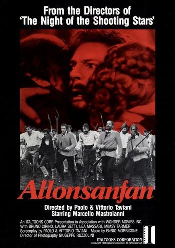 Allonsanfan locandina 1