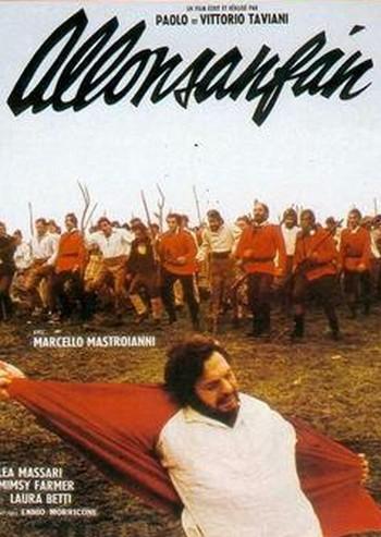 Allonsanfan locandina 2