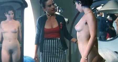 Sonia topazio loredana cannata nude from short movies 4