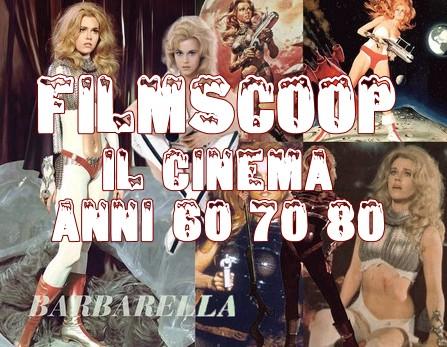 Barbarella banner filmscoop