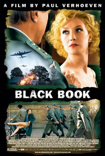 Black book locandina 2