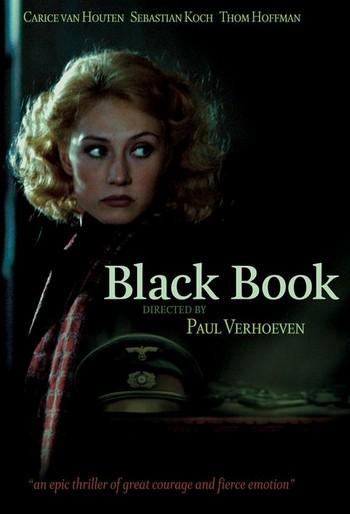 Black book locandina 3