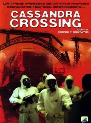 Cassandra Crossing locandina 2