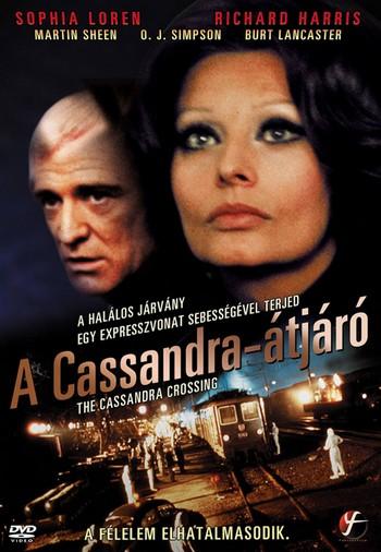 Cassandra Crossing locandina 3