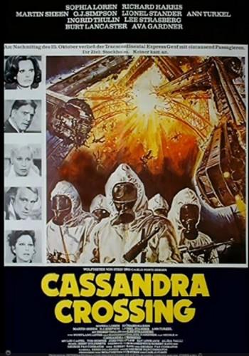 Cassandra Crossing locandina 5
