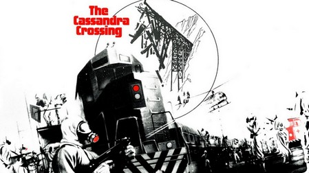 Cassandra Crossing locandina wallpaper