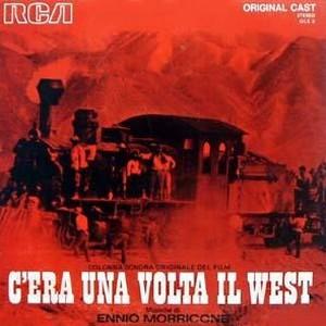 C'era una volta il west locandina sound 2