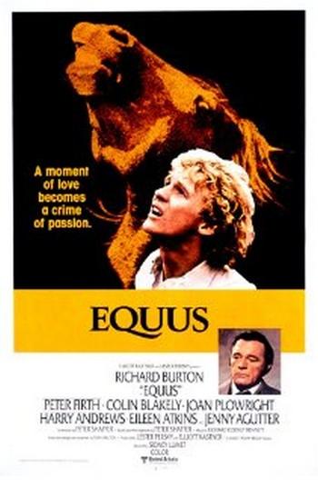 Equus locandina 1