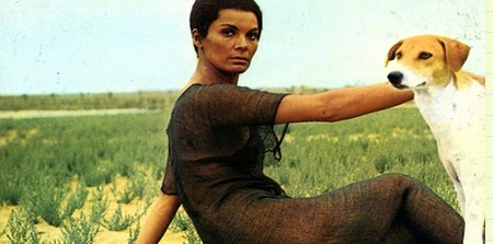 Florinda Bolkan Una stagione all'inferno