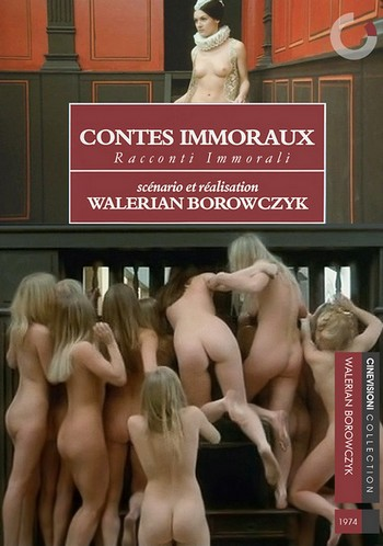 I racconti immorali locandina 2
