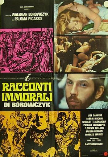 I racconti immorali locandina 3