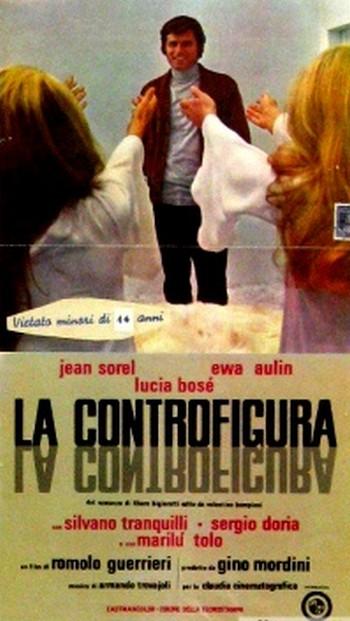 La controfigura locandina 2