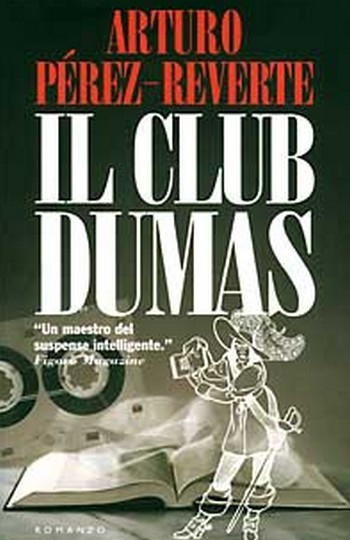 La nona porta romanzo edizione italiana