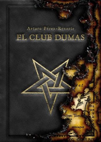 La nona porta romanzo edizione spagnola