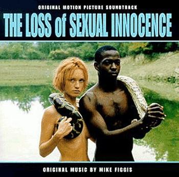 La perdita dell'innocenza locandina sound