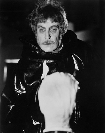 L'abominevole Dr.Phibes foto 2
