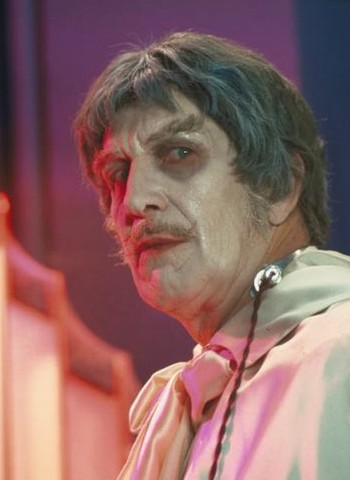 L'abominevole Dr.Phibes foto 3