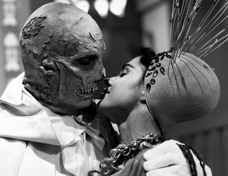 L'abominevole Dr.Phibes foto 4