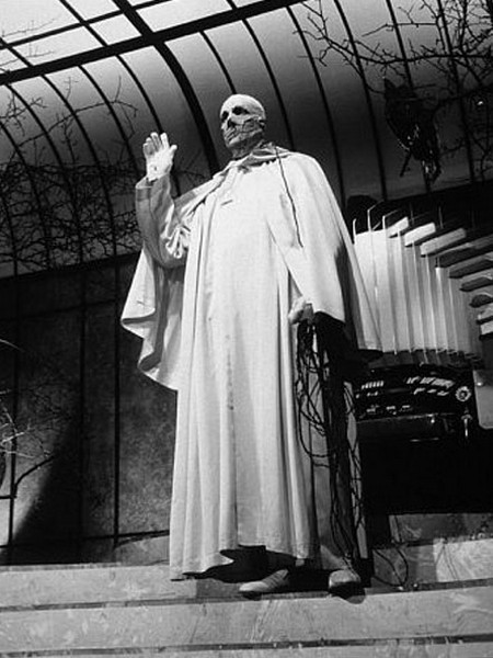 L'abominevole Dr.Phibes foto 6