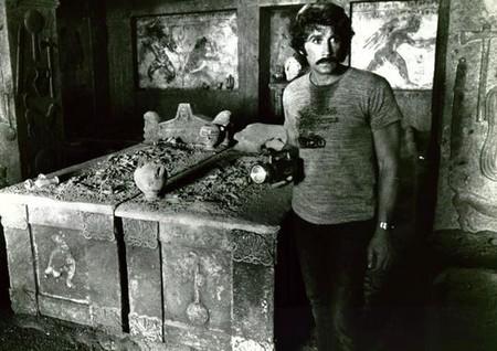 L'etrusco uccide ancora foto 2