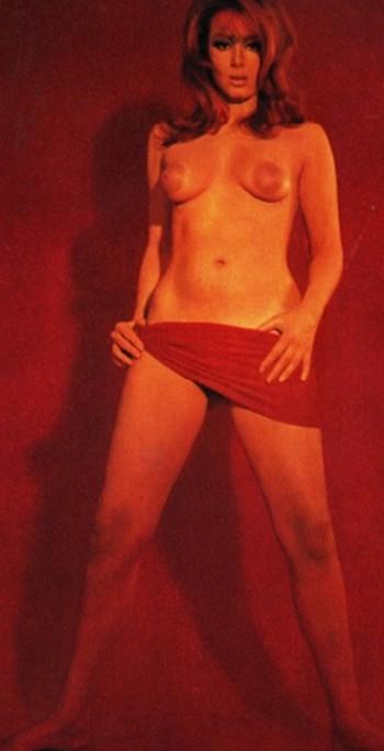 Margaret Lee foto 2