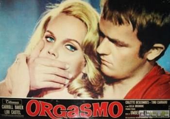 Orgasmo lobby card 3