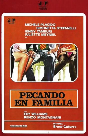 Peccati in famiglia locandina 2