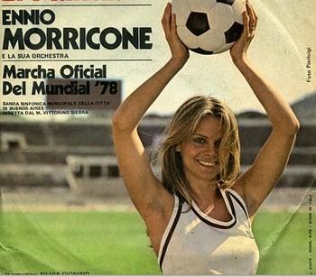 Silvia Dionisio disco mondiali 1978
