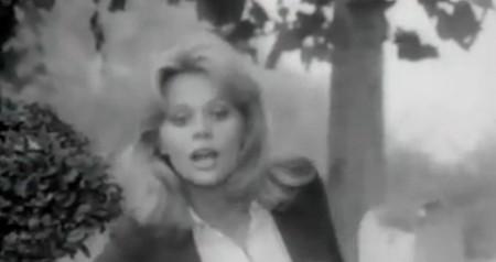 Silvia Dionisio pubblicità amaro Cora