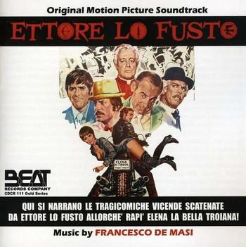 Ettore lo fusto locandina sound