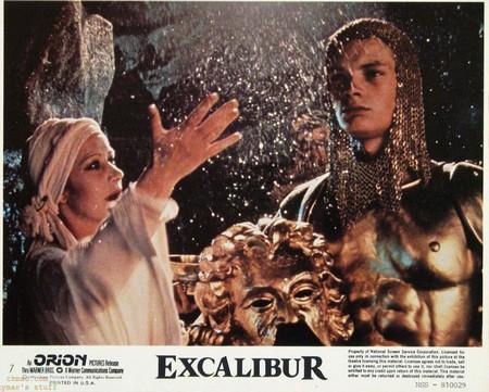Excalibur lc1