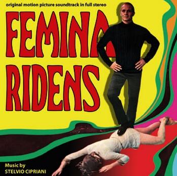 Femina ridens locandina sound 2