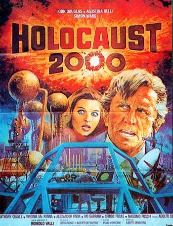 Holocaust 2000 locandina 1