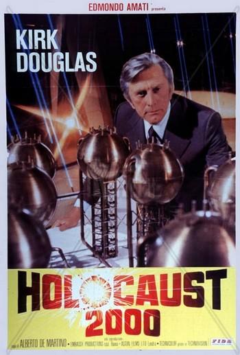 Holocaust 2000 locandina 2