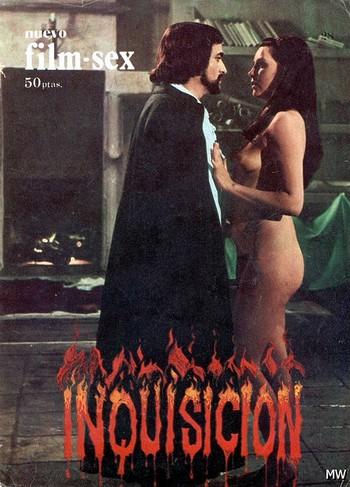 Inquisicion locandina 1