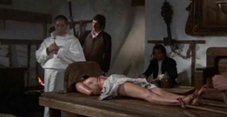 La tortura delle vergini 5