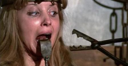 La tortura delle vergini 8