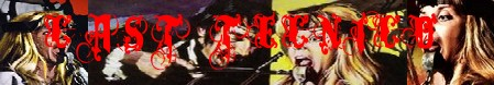 La tortura delle vergini banner cast