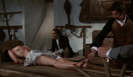 La tortura delle vergini lfoto 2