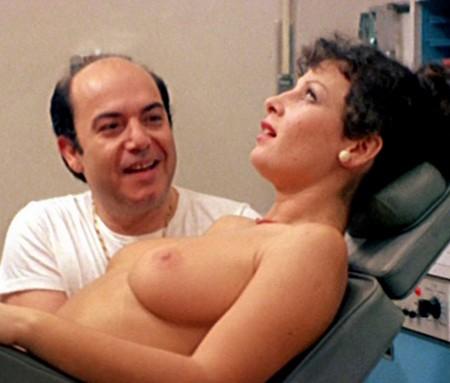 L'infermiera di notte foto 3