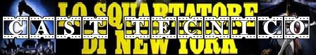 Lo squartatore di New York banner cast