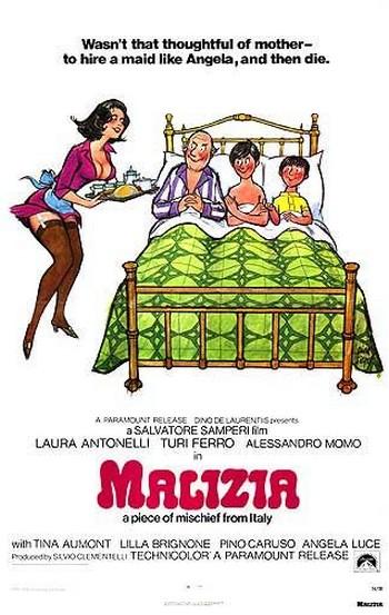 Malizia locandina 2