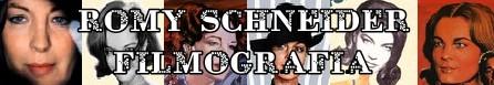 Romy Schneider-Banner filmografia