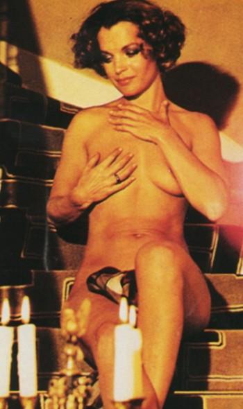 Romy Schneider-Foto 1