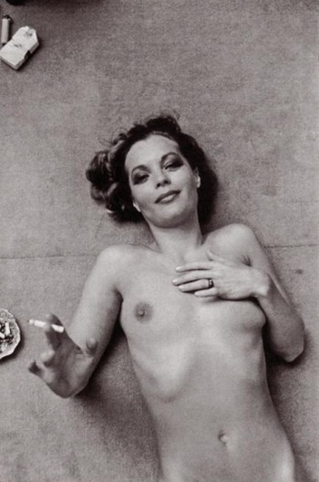 Romy Schneider-Foto 5