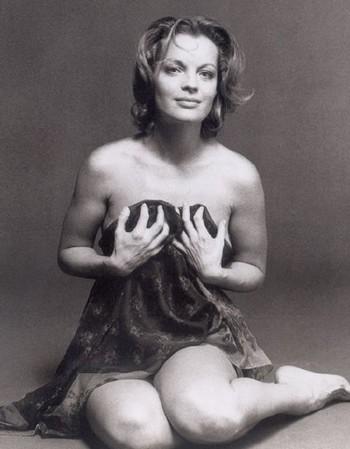 Romy Schneider-Foto 7