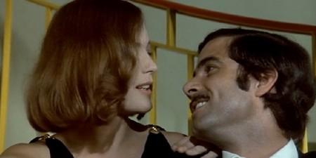Romy Schneider-Male d'amore