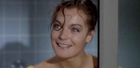 Romy Schneider-Scusa me lo presti tuo marito