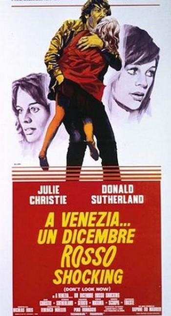 A Venezia un dicembre rosso shocking locandina 1